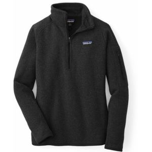 Patagonia Better Sweater (L) - WORN ONCE